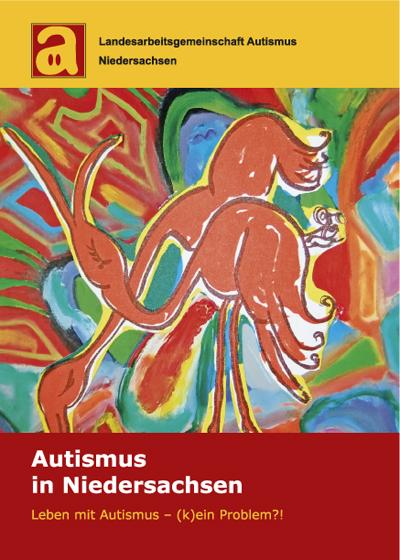 Deckblatt Leben mit Autismus