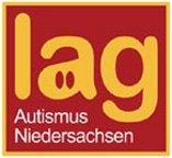 Logo LAG Autismus Niedersachsen